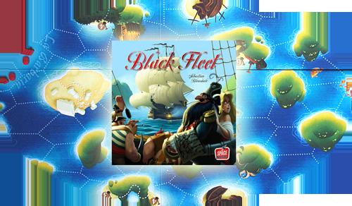 black fleet prez