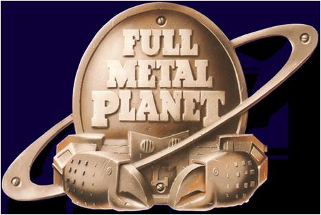 logo full metal planet