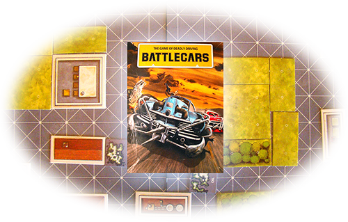 logo battlecars