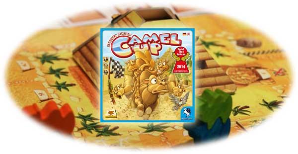 logo camel up