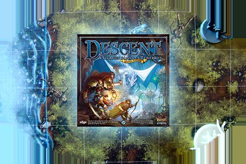 descent description