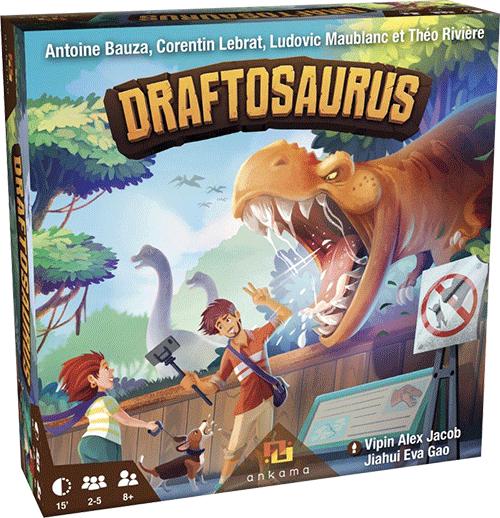 draftosaurus visuel jeu