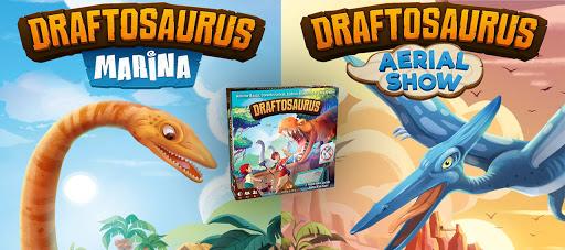draftosaurus extensions