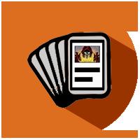 nos jeux de cartes