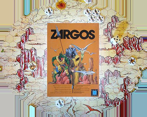 logo zargo's lords